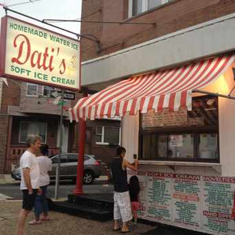 Photo of Dati's Homemade Water Ice in Philadelphia