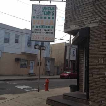 Photo of Uncle Tomy's Pizzeria in Point Breeze, Philadelphia