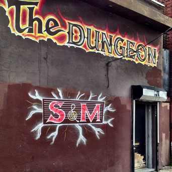 Photo of The Dungeon Dance Hall in Kensington, Philadelphia
