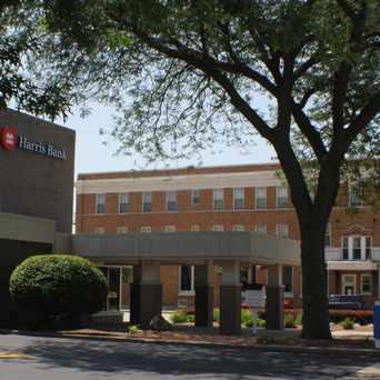 Photo of BMO Harris Bank in Beloit