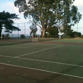 Photo of Potrero Hill / Public Tennis Court in Potrero Hill, San Francisco
