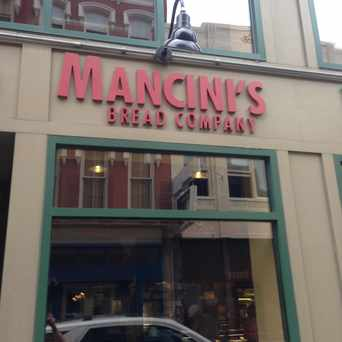 Photo of Mancini's Bread Company in Downtown, Pittsburgh
