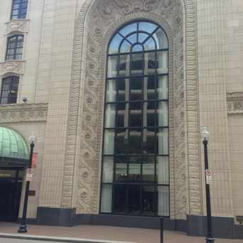 Photo of Heinz Hall in Downtown, Pittsburgh