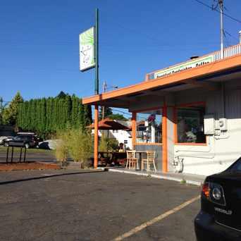 Photo of Laurelhurst Cafe in North Tabor, Portland