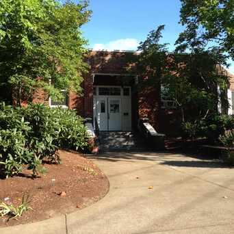 Photo of The Portland Montessori School in North Tabor, Portland