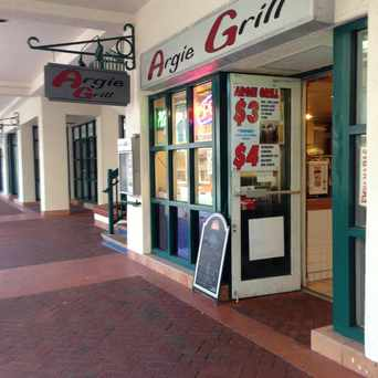 Photo of Argie Grill in Downtown, Fort Lauderdale