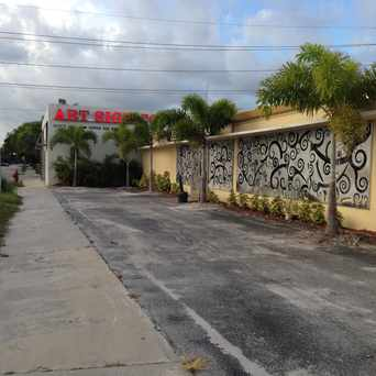 Photo of Art Sign Company in Progresso Village, Fort Lauderdale
