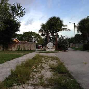 Photo of Neighborhood in Progresso Village, Fort Lauderdale