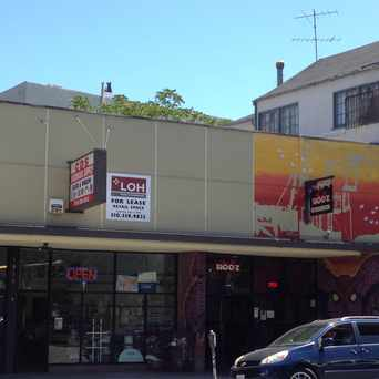Photo of Rooz Cafe in Ivy Hill, Oakland