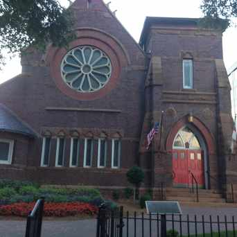 Photo of St. Peter's Episcopal Church in Charlotte