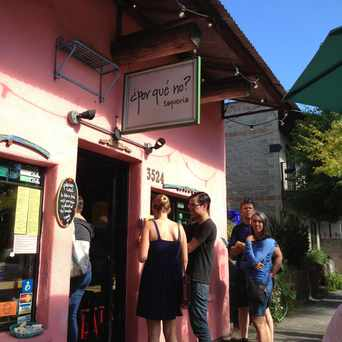 Photo of Por Que No? in Boise, Portland