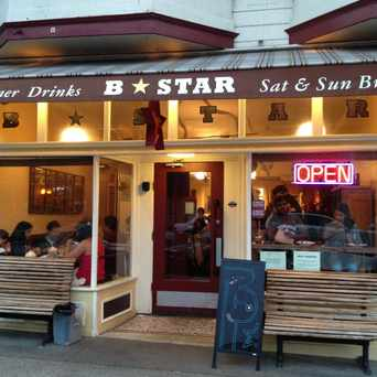 Photo of B*Star in Inner Richmond, San Francisco