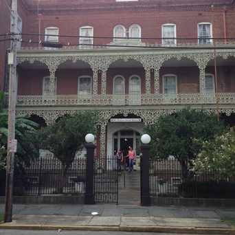 Photo of St Vincent's Guesthouse in Lower Garden District, New Orleans