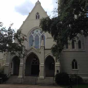 Photo of Christ Church Cathedral (Episcopal) in Central City, New Orleans