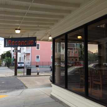 Photo of Cafe Reconcile in Central City, New Orleans