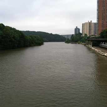 Photo of Harlem River, Bronx, NY in Marble Hill, New York