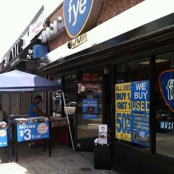 Photo of FYE in Kingsbridge, New York