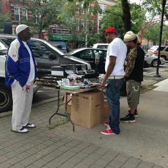 Photo of ShortVine Street Vendors in Corryville, Cincinnati