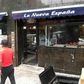 Photo of La Nueva Espana in Inwood, New York