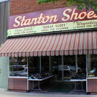 Photo of Stanton Shoes in Beloit