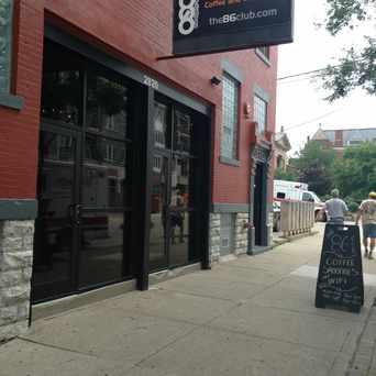 Photo of The 86 Club in Corryville, Cincinnati