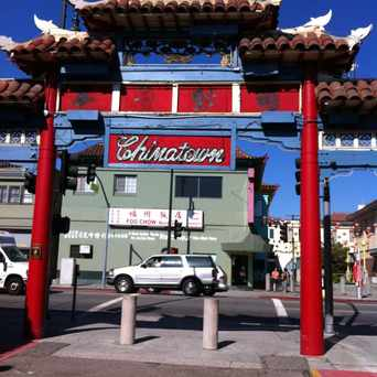 Photo of Chinatown in Historic Cultural, Los Angeles