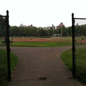 Photo of Vancourtland Park Athletic Field, Bronx, NY in Van Cortlandt Park, New York
