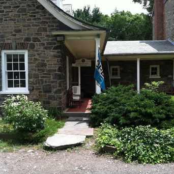 Photo of The Van Cortlandt House Museum in Van Cortlandt Park, New York