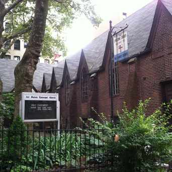 Photo of All Saints Episcopal Church, Sunnyside Queen in Astoria, New York