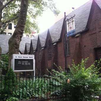 Photo of All Saints Episcopal Church, Sunnyside Queen in Astoria, New York