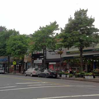 Photo of Shopping Center, Sunnyside, NY in Long Island City, New York