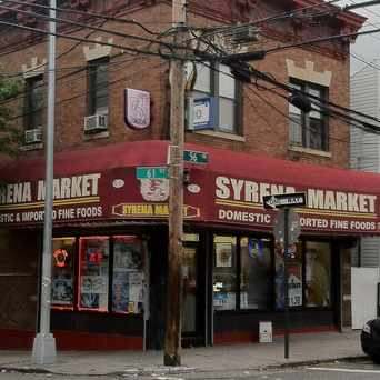 Photo of Syrena Market Corporation in Maspeth, New York