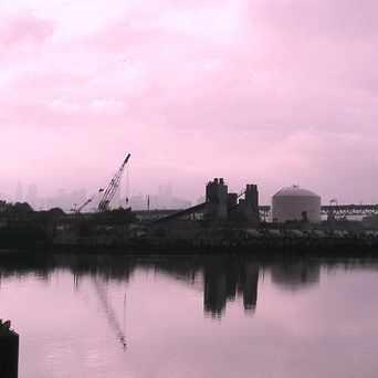 Photo of Industrial Area - Maspeth, NY in Maspeth, New York