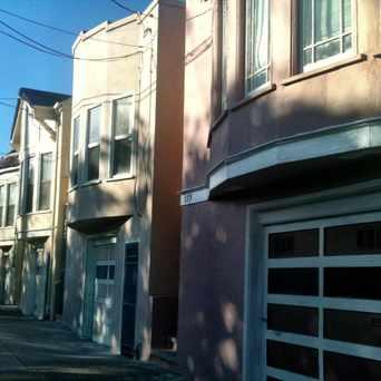 Photo of Portola, San Francisco in Portola, San Francisco