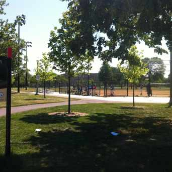 Photo of Rosenblum Park in South Shore, Chicago