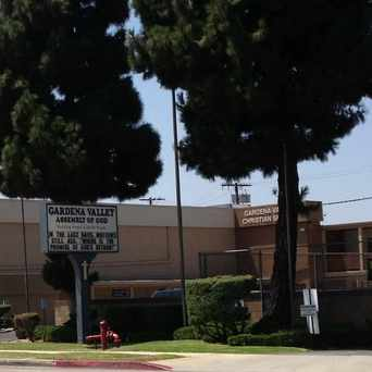 Photo of Gardena Valley Christian School in Harbor Gateway South, Los Angeles