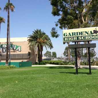 Photo of #Gardena High School in Harbor Gateway South, Los Angeles
