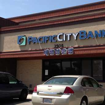 Photo of Pacific City Bank in Madrona, Torrance