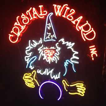Photo of The Crystal Wizard Shop in Patch, St. Louis
