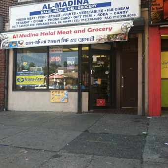 Photo of Al Madina Halal Meat and Grocery Store in Oxford Circle - Castor, Philadelphia