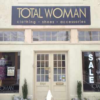 Photo of Total Woman in East Riverside, New Orleans