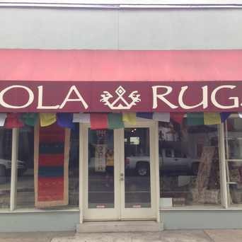 Photo of Nola Rugs in East Riverside, New Orleans