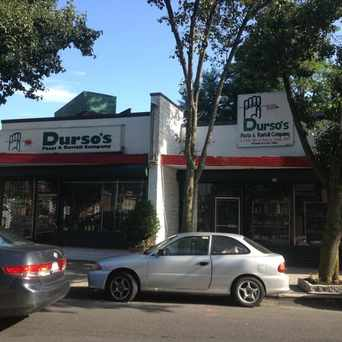 Photo of Durso's Pasta & Ravioli Company in Auburndale, New York