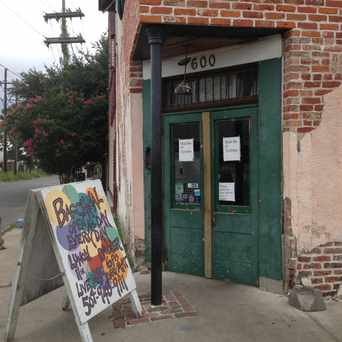 Photo of Bacchanal Fine Wine & Spirits in New Orleans