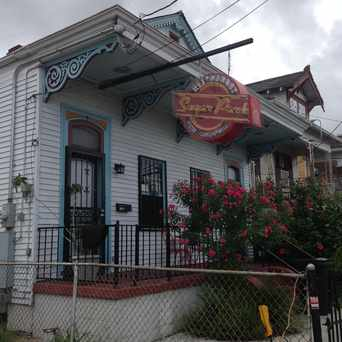 Photo of Sugar Park in Bywater, New Orleans