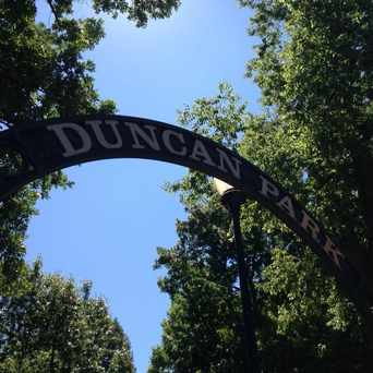 Photo of Duncan Park in Lexington-Fayette