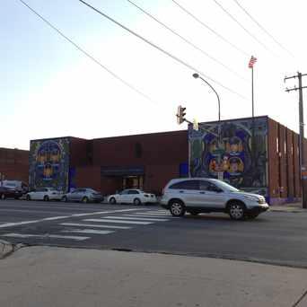 Photo of Broad St & Champlost Av in Logan - Ogontz - Fern Rock, Philadelphia