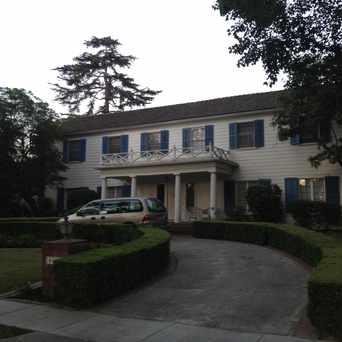 Photo of The Ferris Bueller House in Los Cerritos, Long Beach