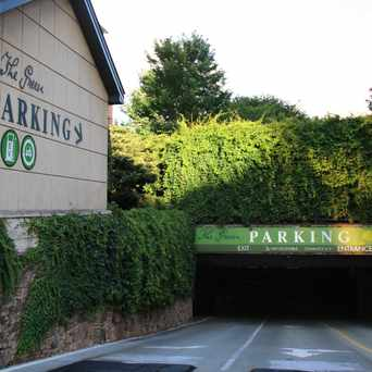 Photo of The Green Parking in Second Ward, Charlotte