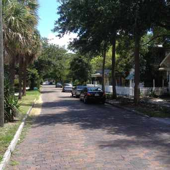 Photo of 5TH AVE N + 5TH ST N in St. Petersburg